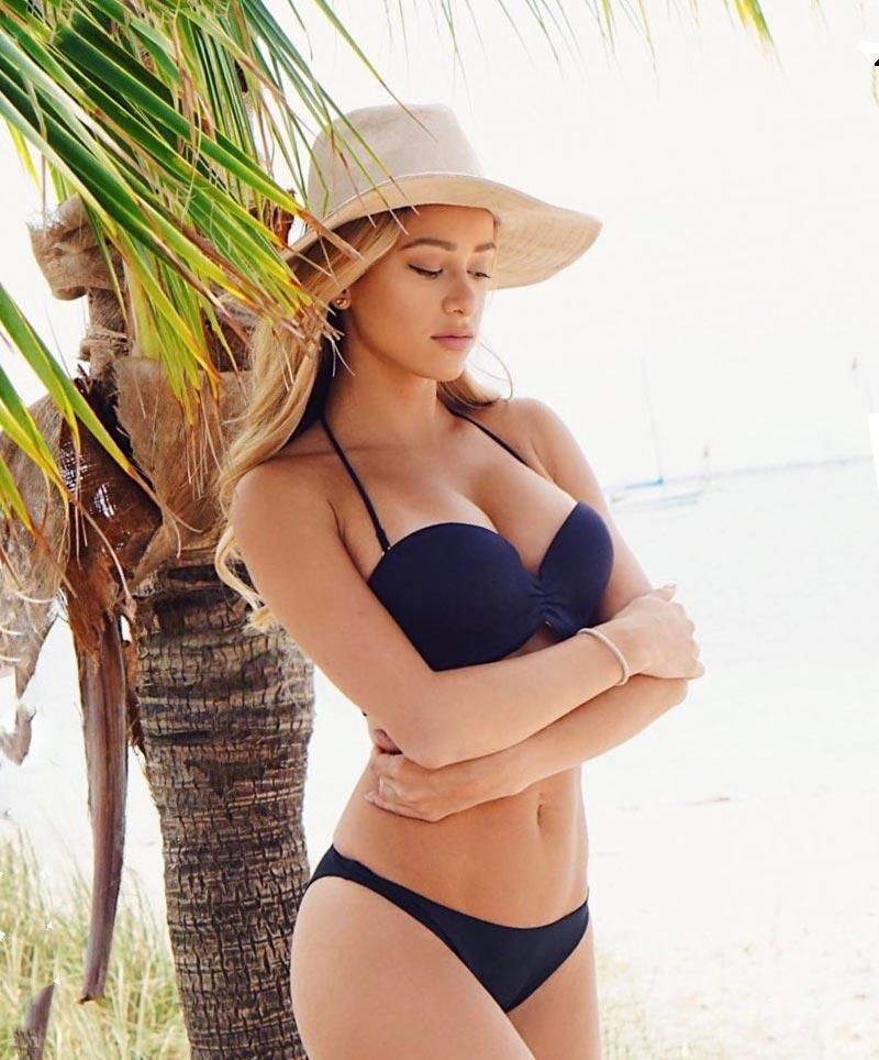 модель Синди Прадо model Cindy Prado