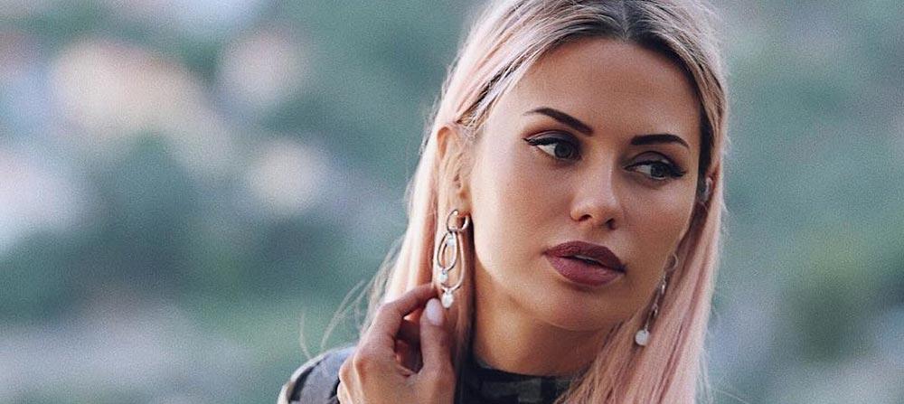 знаменитости звезды Виктория Боня