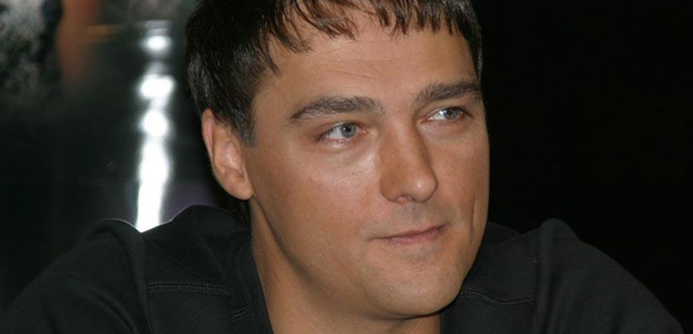 знаменитости звезды Юрий Шатунов