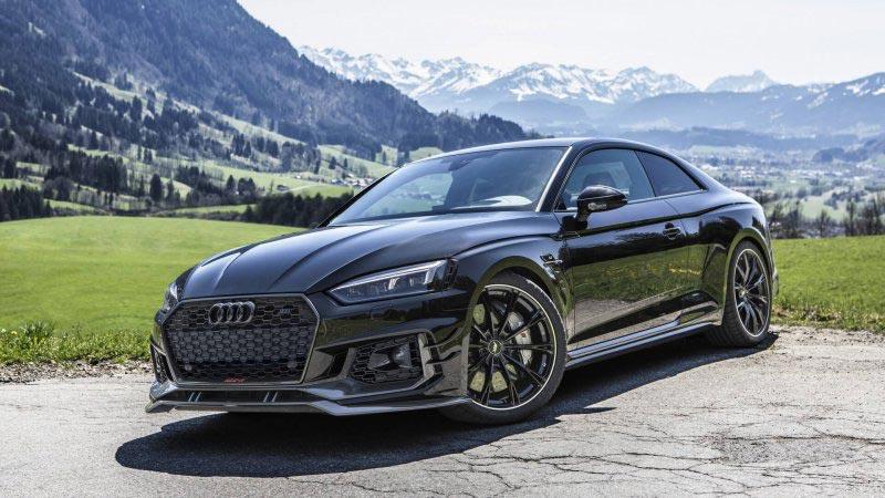 Audi RS5-R в тюнинге ABT Sportsline