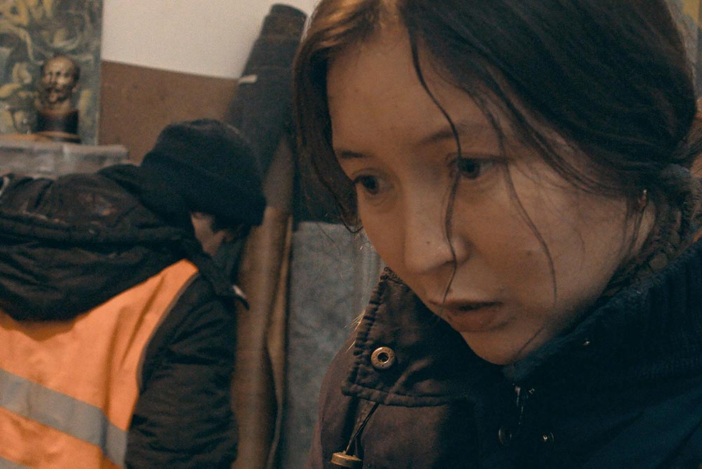 Каннский кинофестиваль 2018 Айка The Little One Ayka