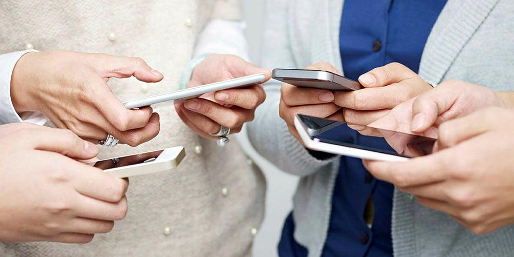 гигабитный мобильный интернет 5G