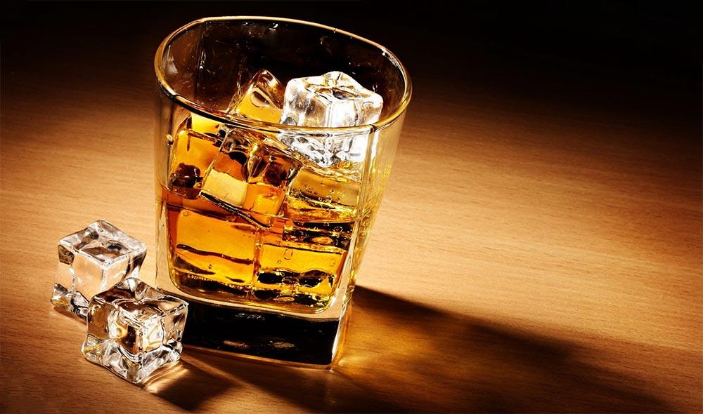 опасные продукты Алкоголь