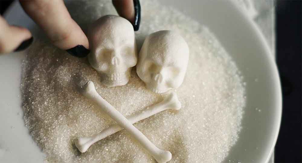 опасные продукты сахар
