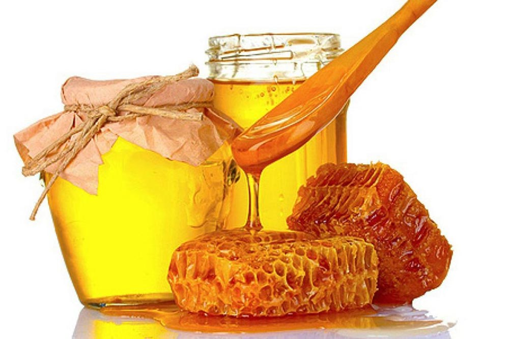 фруктовый салат мед