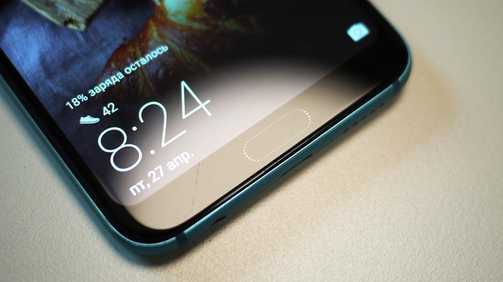 Huawei российская цена флагман Honor 10