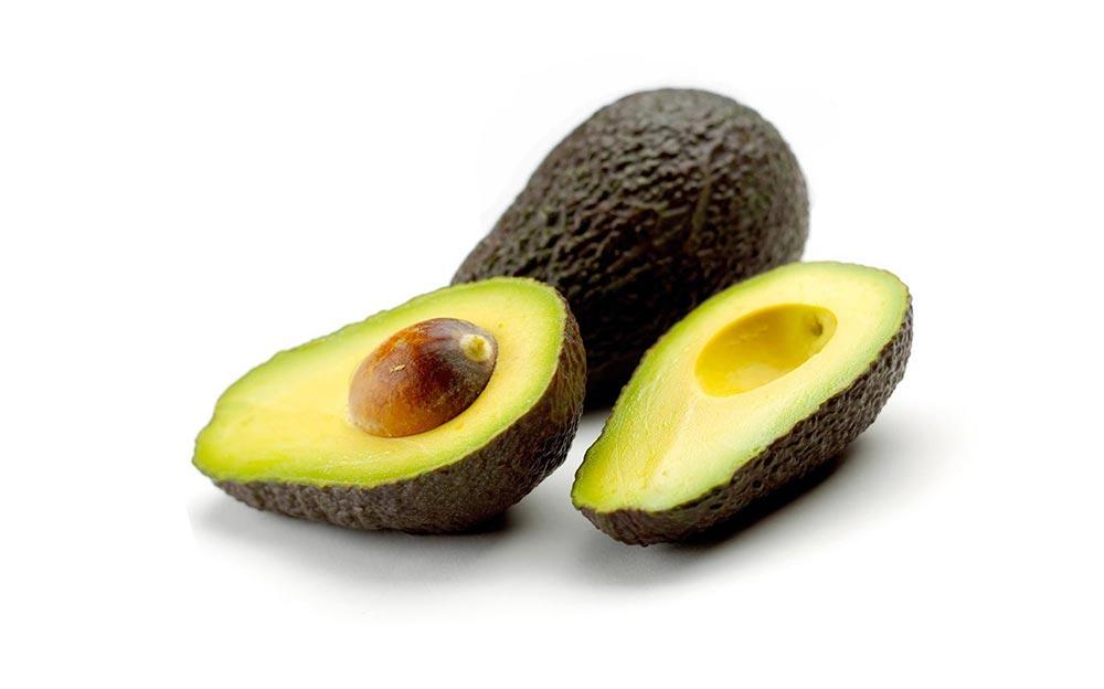продукты избавят печень от токсинов Авокадо