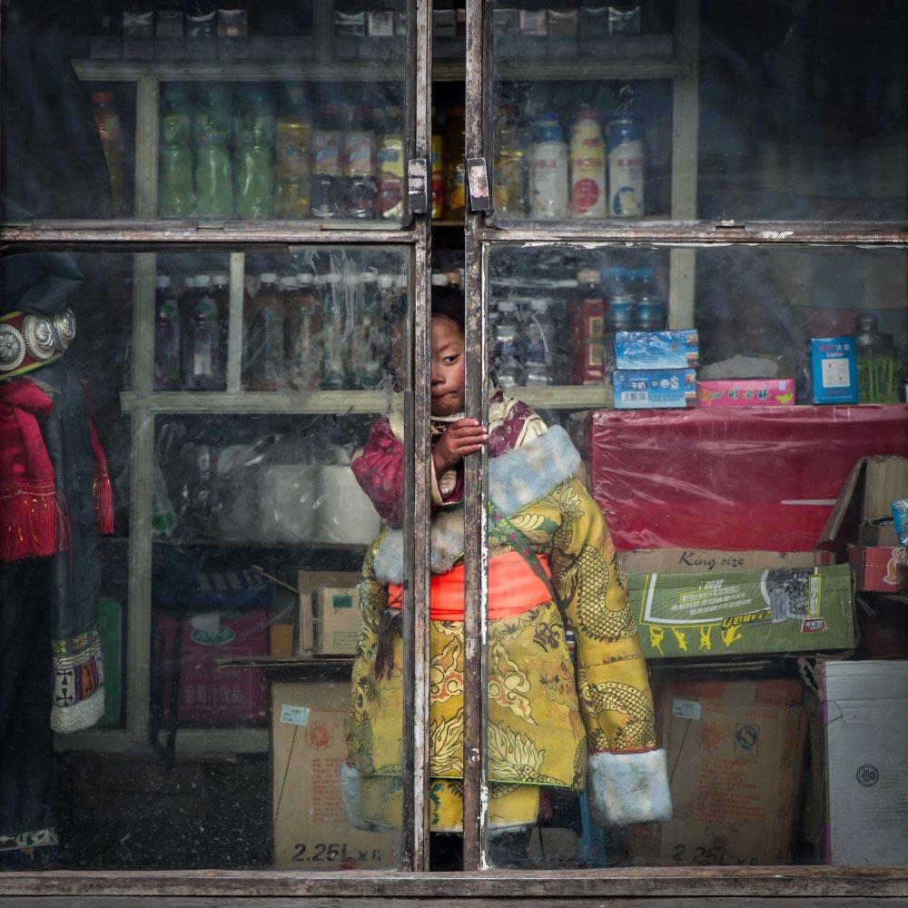 Фотоконкурс 1x Photo Awards 2017/18 Ян Янссен