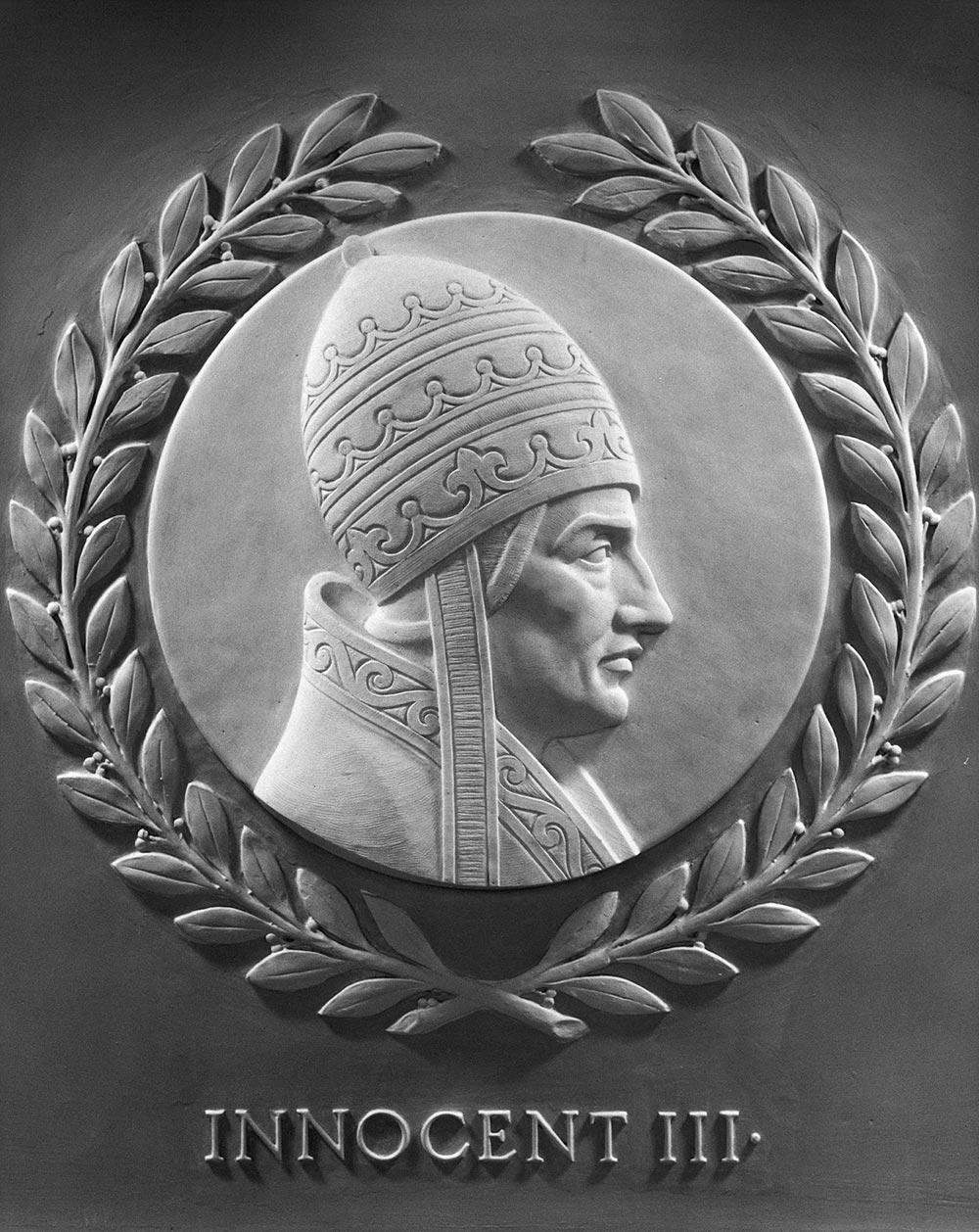 Конец света который так и не наступил папа Иннокентий III