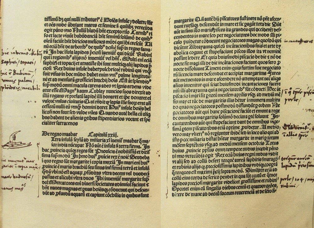 Конец света который так и не наступил Христофор Колумб Книга Пророчеств