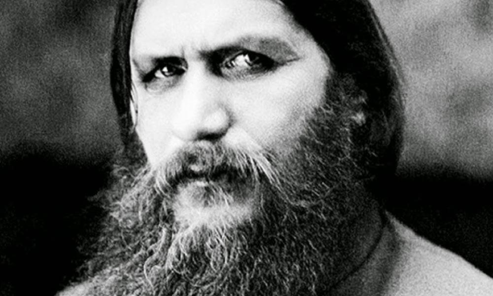 Конец света который так и не наступил Григорий Распутин