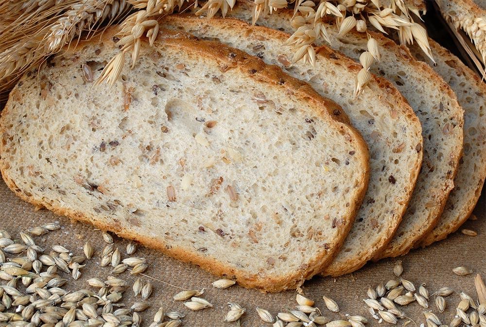 продукты можно хранить в морозилке Хлеб