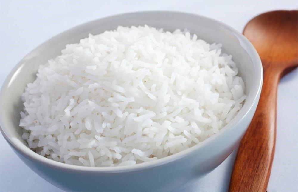 продукты можно хранить в морозилке Отваренный рис