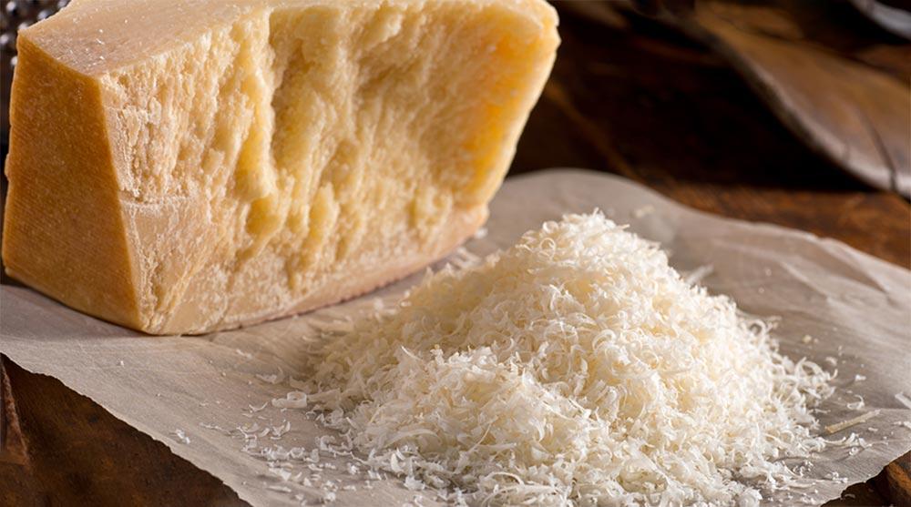 продукты можно хранить в морозилке Тертый сыр