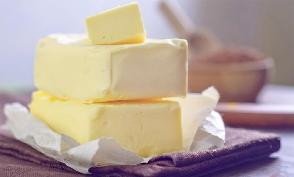 продукты можно хранить в морозилке Сливочное масло