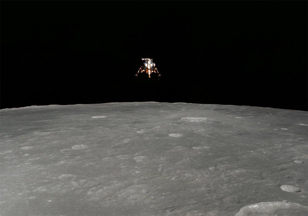 факты Луна
