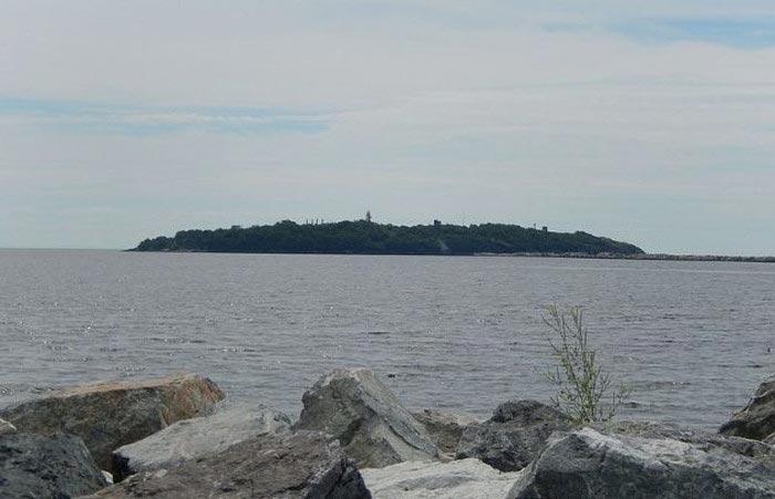 загадочные острова Партридж