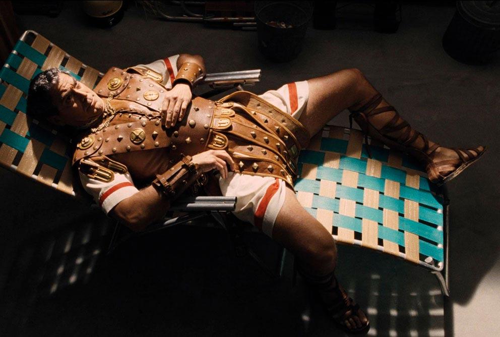 фильмы высмеивающие индустрию кино Да здравствует Цезарь