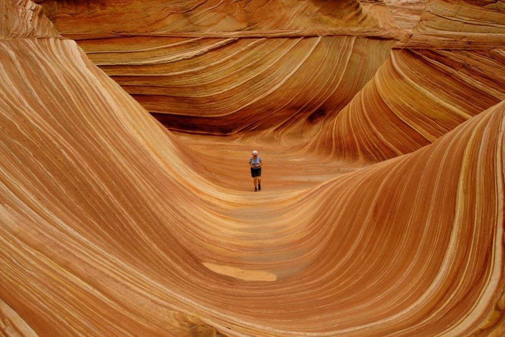 оптические явления в природе Волна