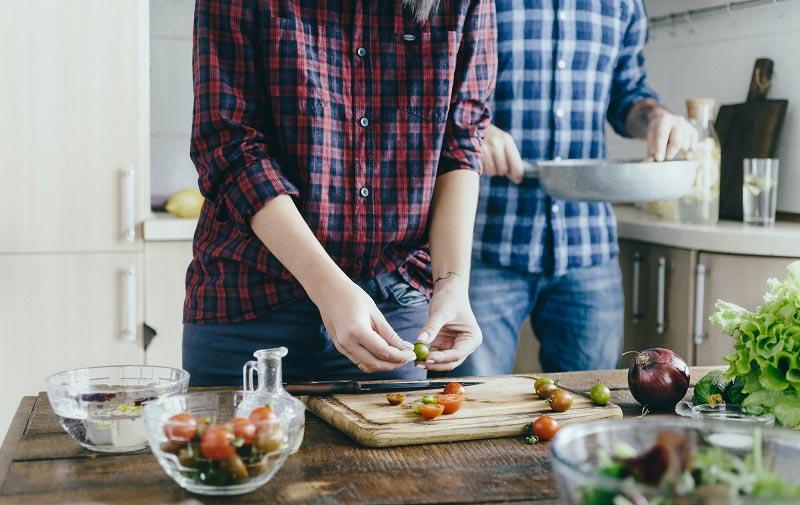 простые правила здорового питания