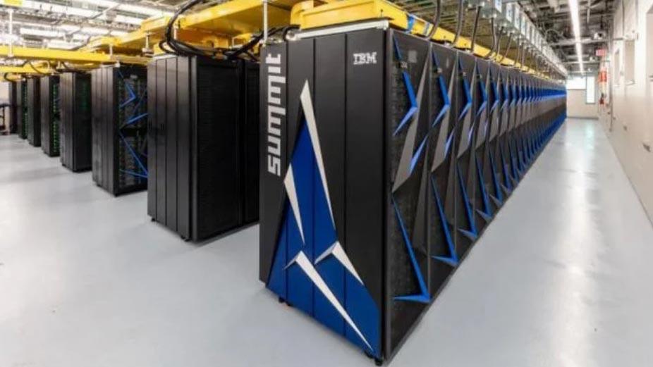 Самый мощный суперкомпьютер в мире: лидерство у США