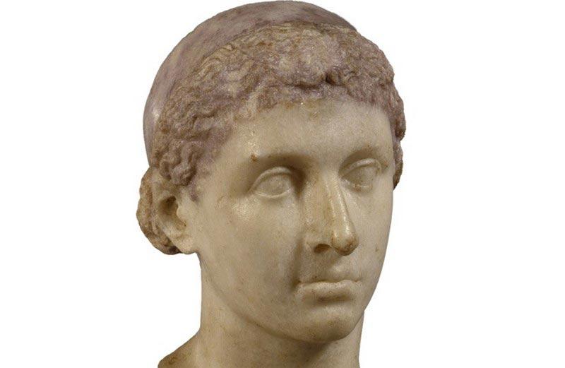 факты о Древнем Египте Мифы о Клеопатре