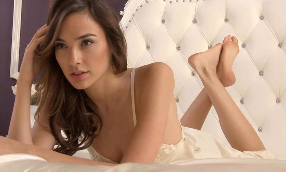 Голливуд сексуальная актриса Галь Гадот Gal Gadot