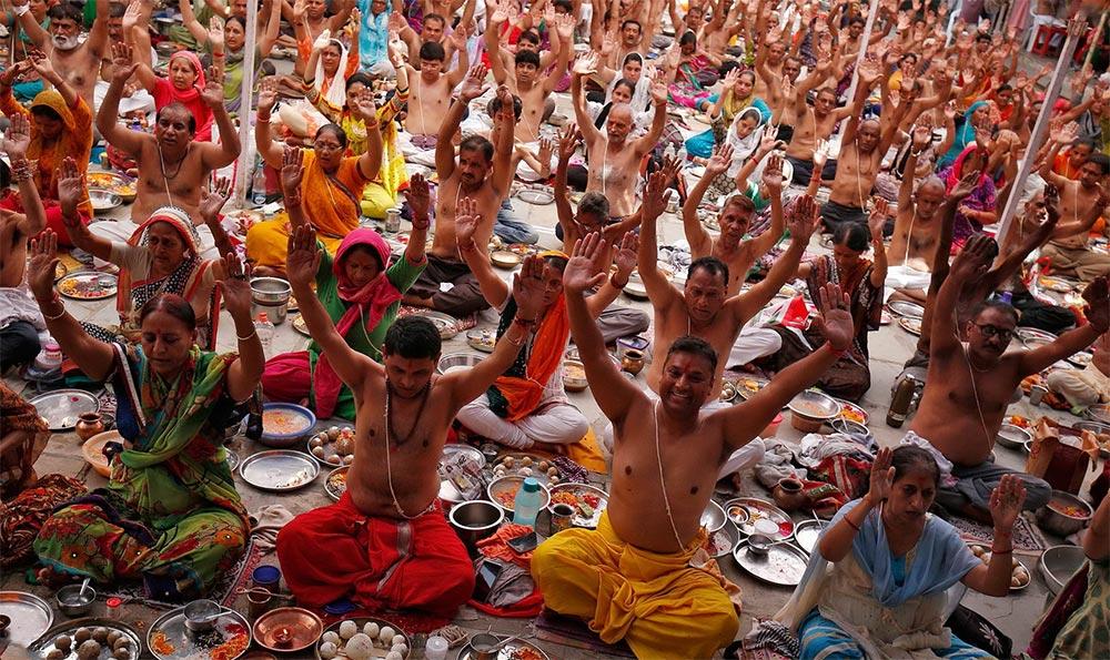 Отдых в Индии лайфхаки и правила безопасности