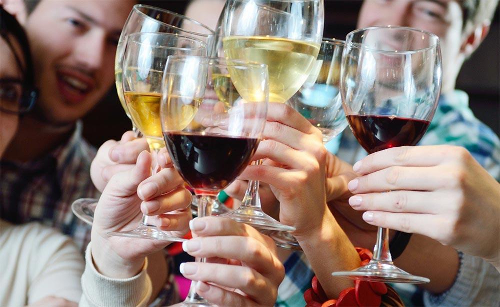 Вредные привычки почки алкоголь