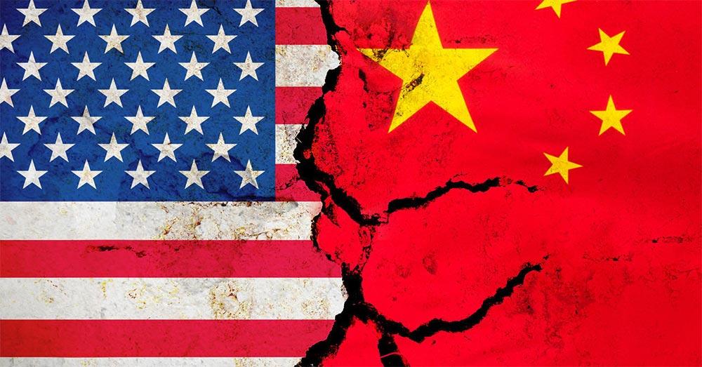 Китай станет сверхдержавой США