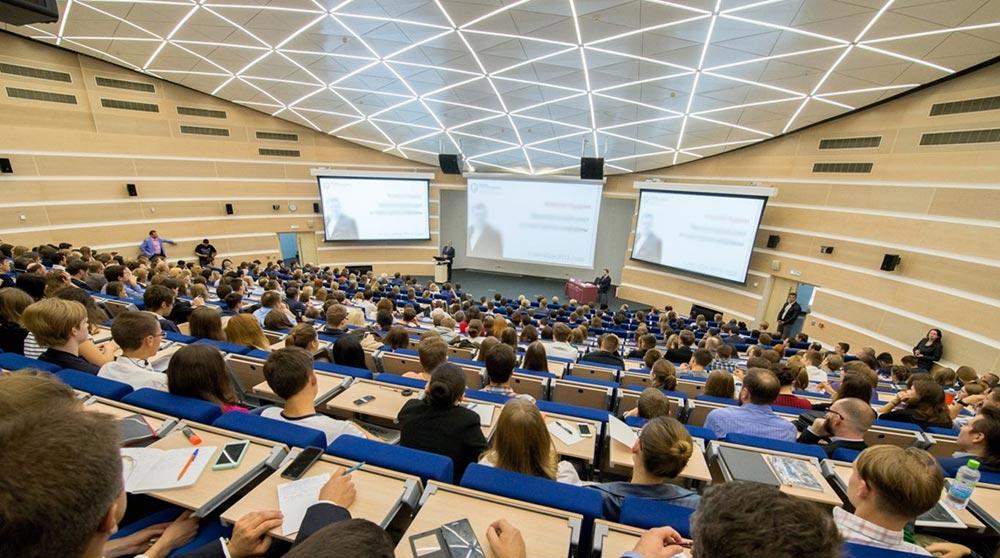 Китай станет сверхдержавой университетские программы