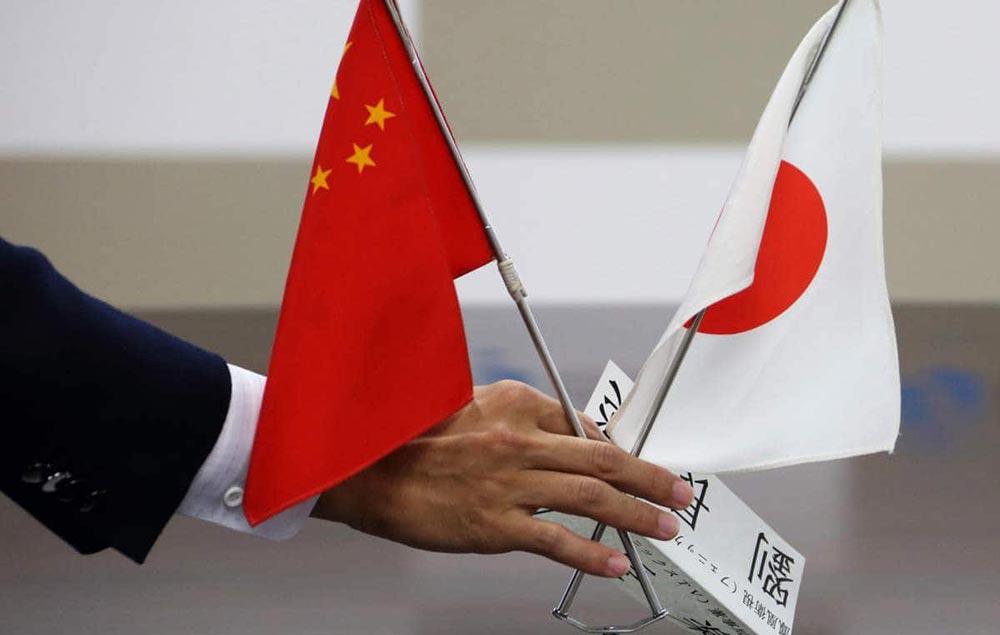 Китай станет сверхдержавой Япония