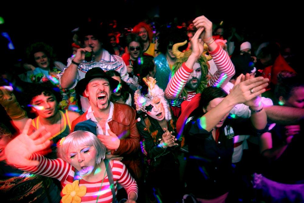Кельнский карнавал Кельн Германия