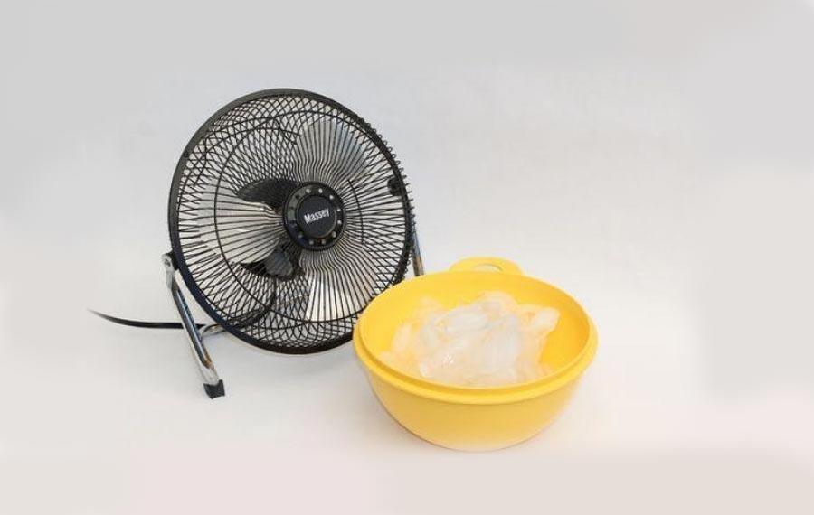 Охлаждающие советы лайфхаки пережить жару свежий бриз