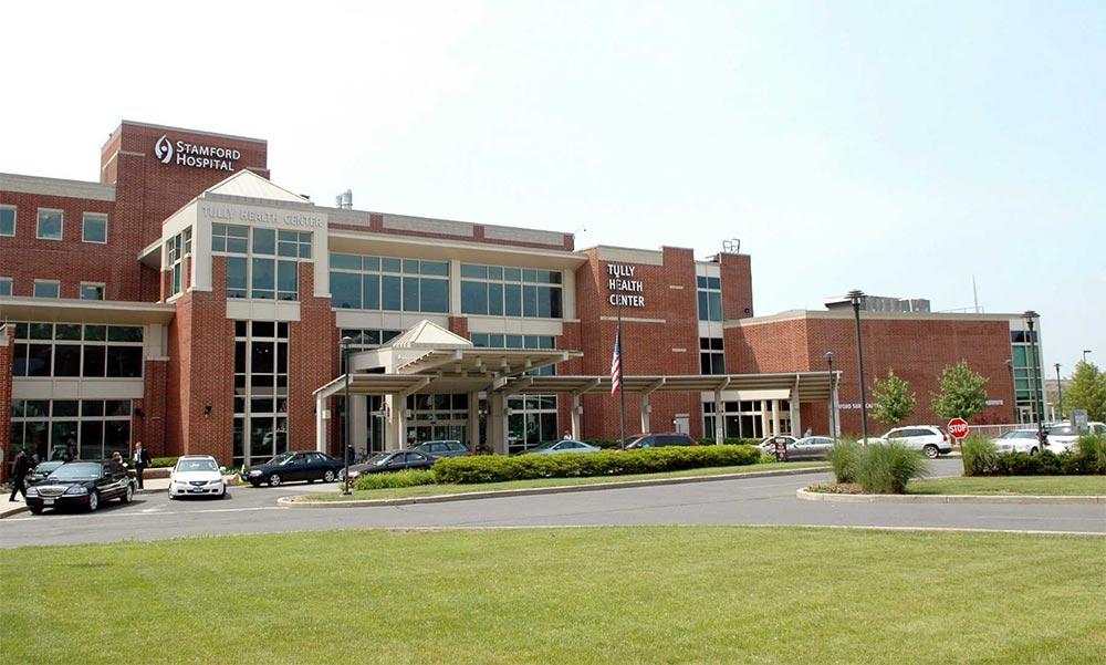Stamford Hospital американская клиника медицина