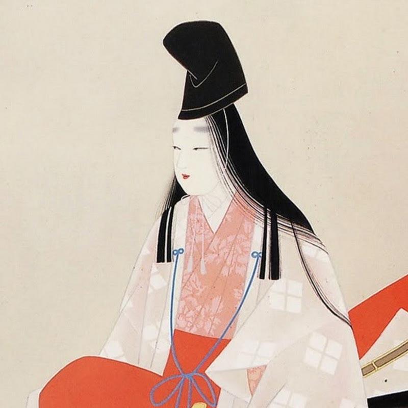 факты о гейшах Япония Сирабёси