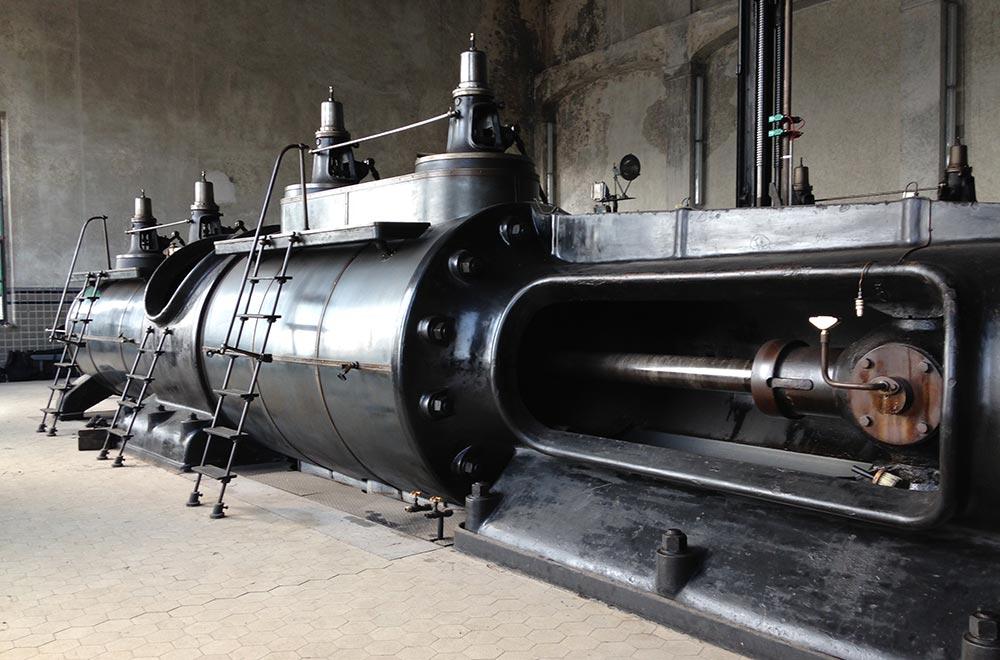 изобретения промышленной революции паровой двигатель