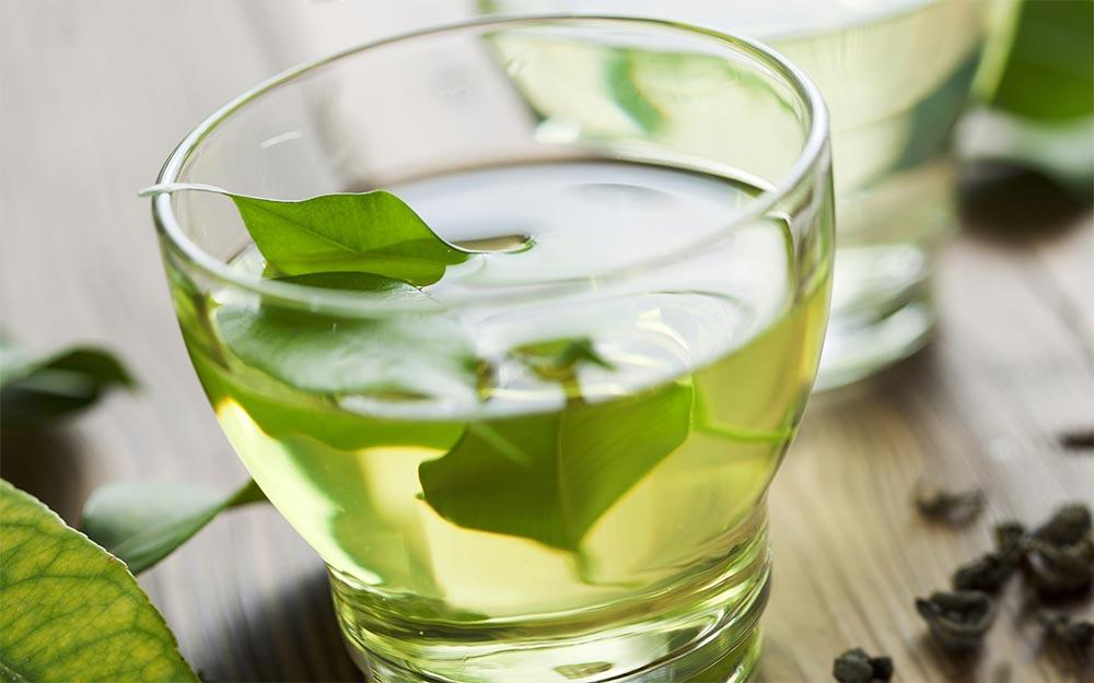10 лайфхаков, чтобы навсегда бросить курить сигареты зеленый чай