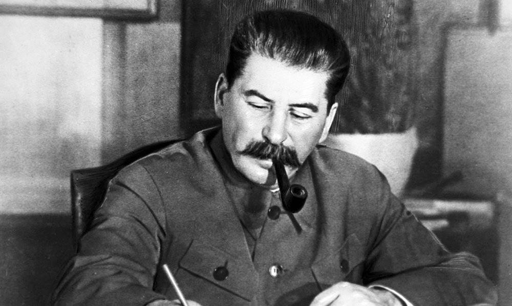 Янтарная комната Сталин Иосиф Виссарионович