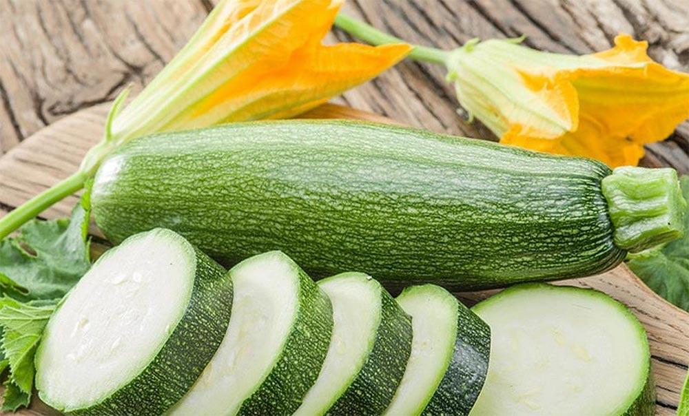 способы заморозки фруктов и овощей кабачки