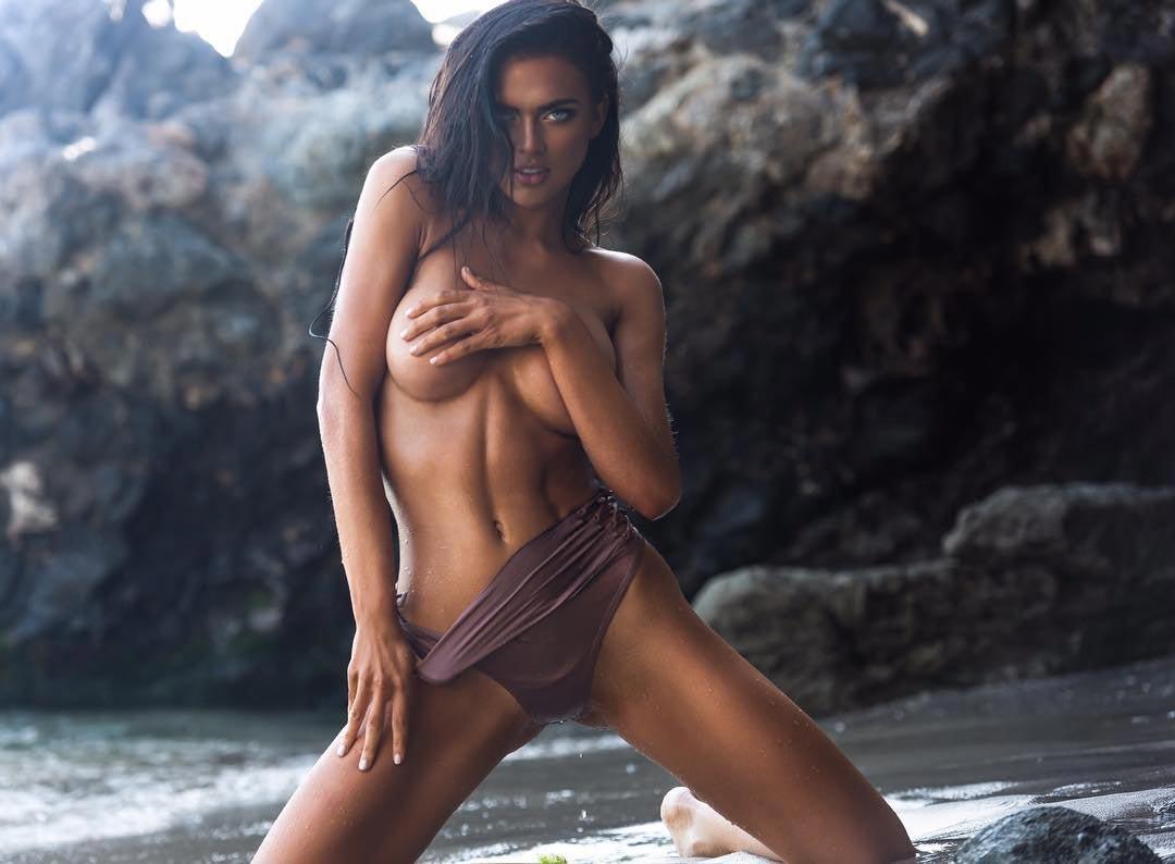 модель model Kelsie Jean Smeby