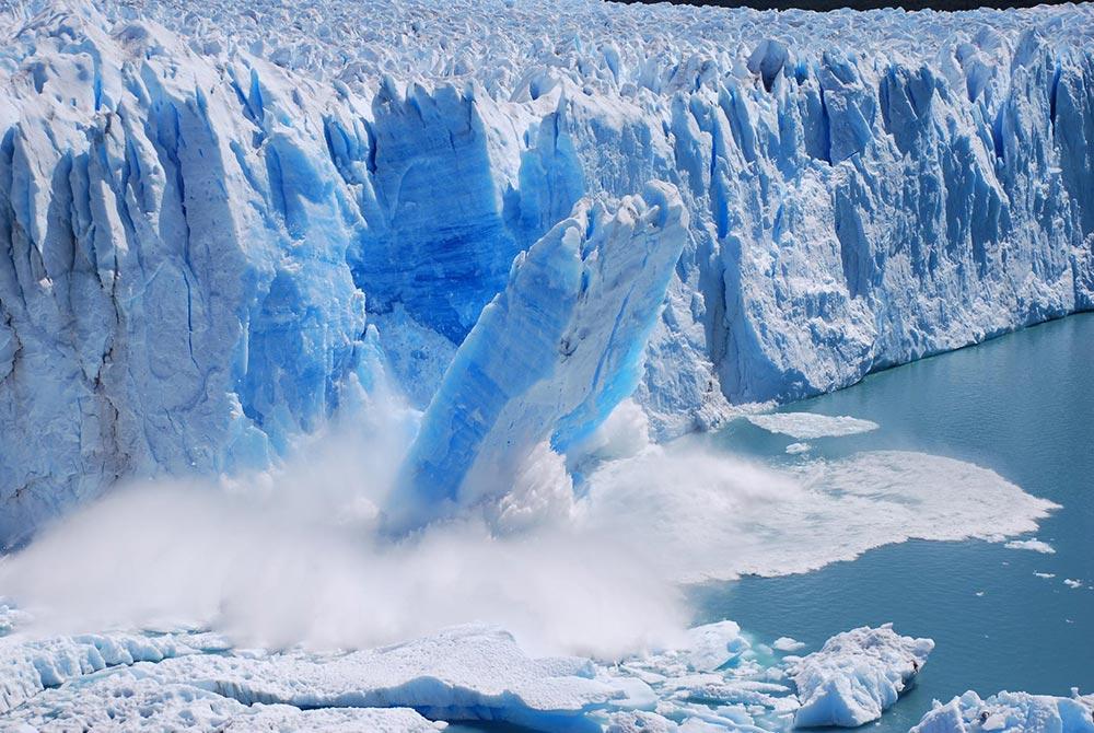 природный заповедник России Большой Арктический заповедник