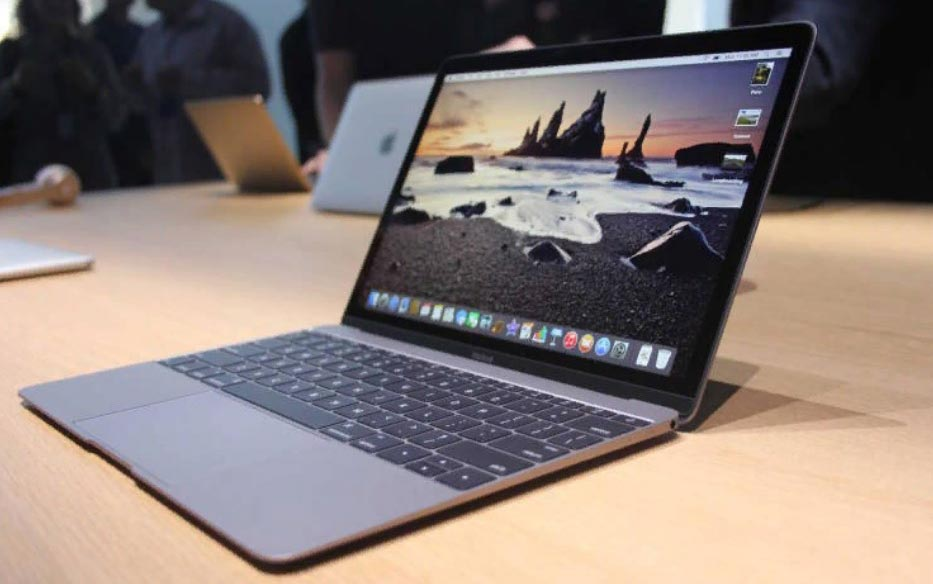 процессоры MacBook MacBook Air