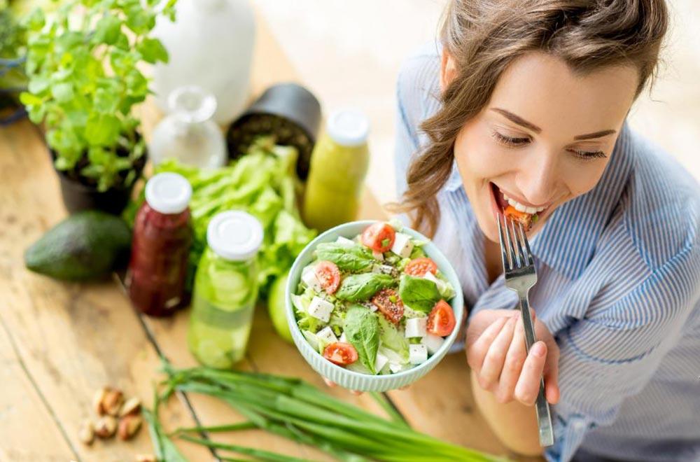 ужасные привычки Неправильная диета