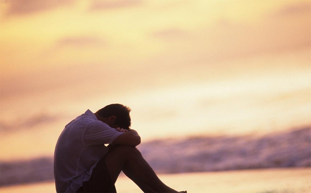 депрессия одиночество