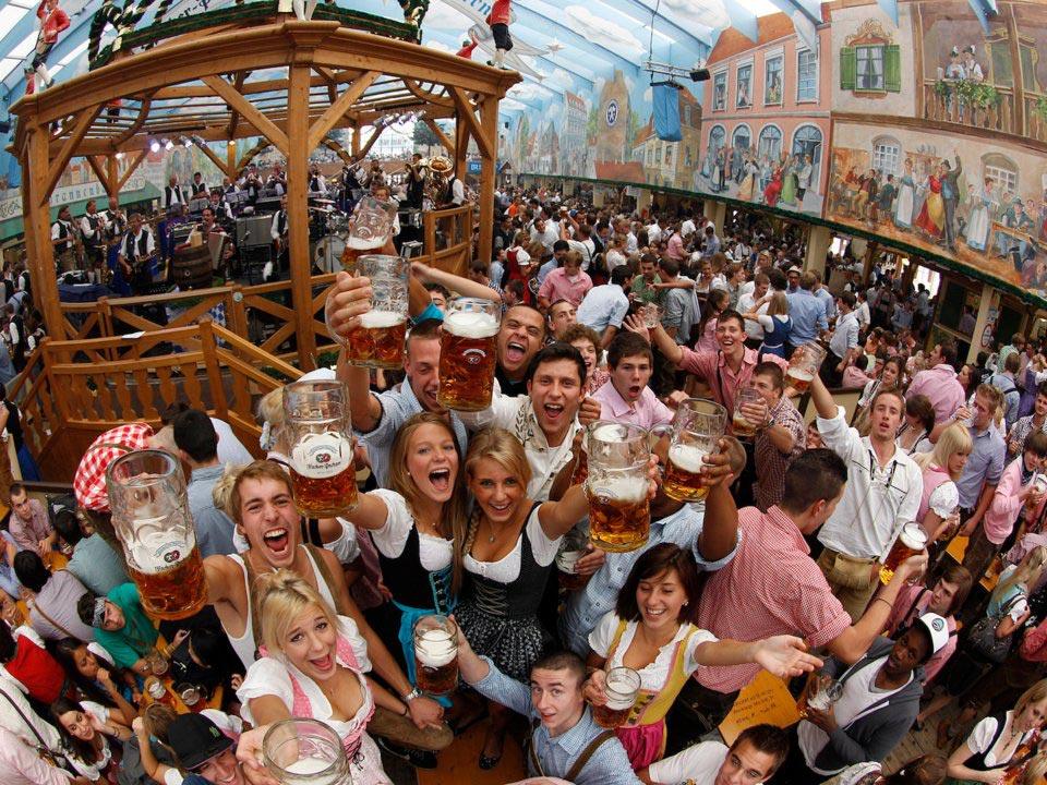 путешествие места Мюнхен Германия