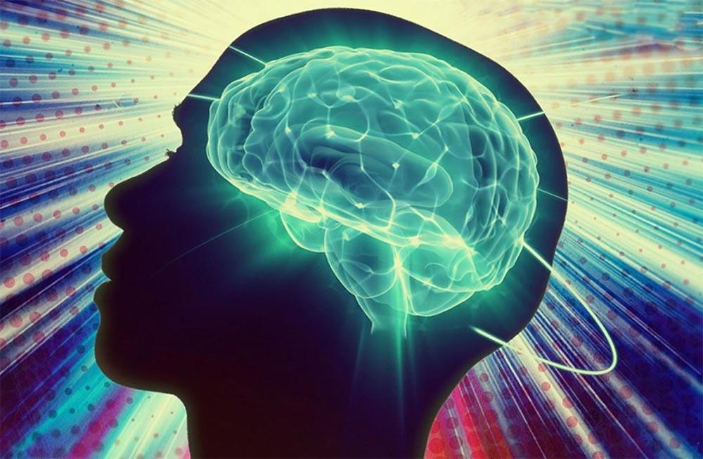 Обливание холодной водой мозговая активность