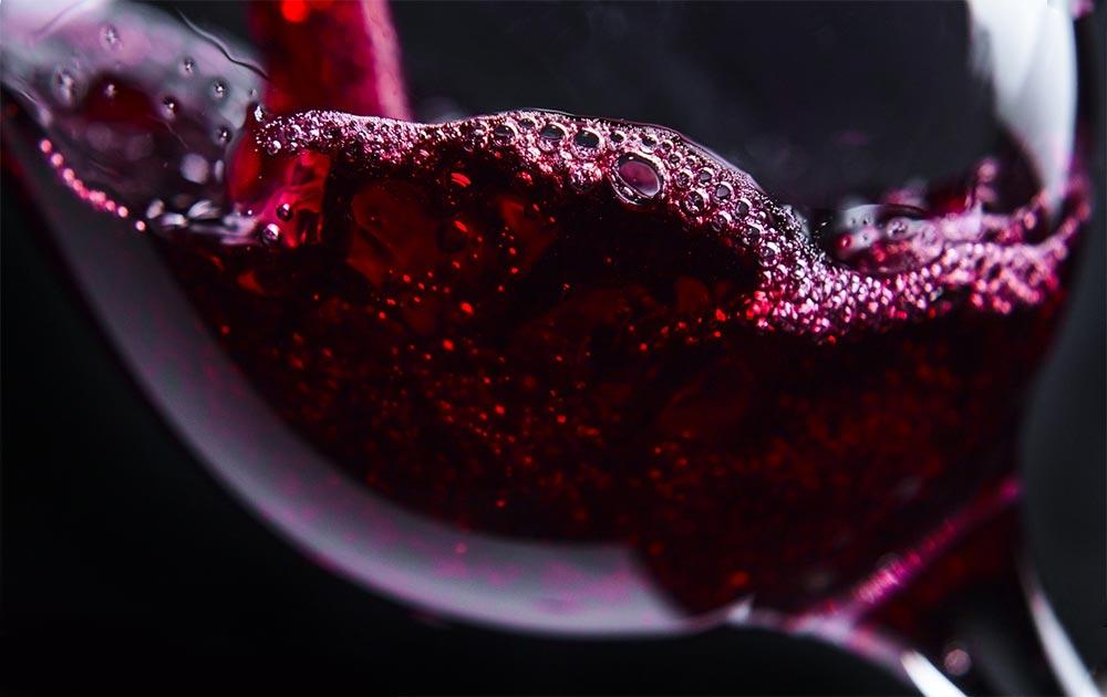 способы победить стресс красное вино