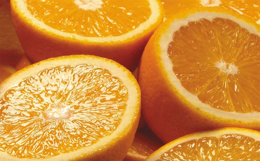 способы победить стресс апельсины