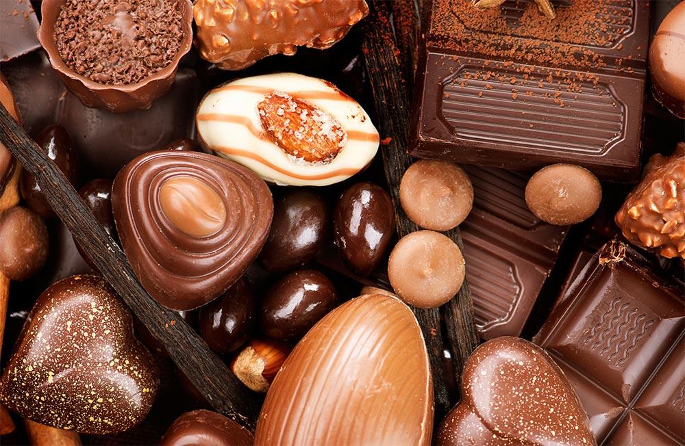 способы победить стресс шоколад